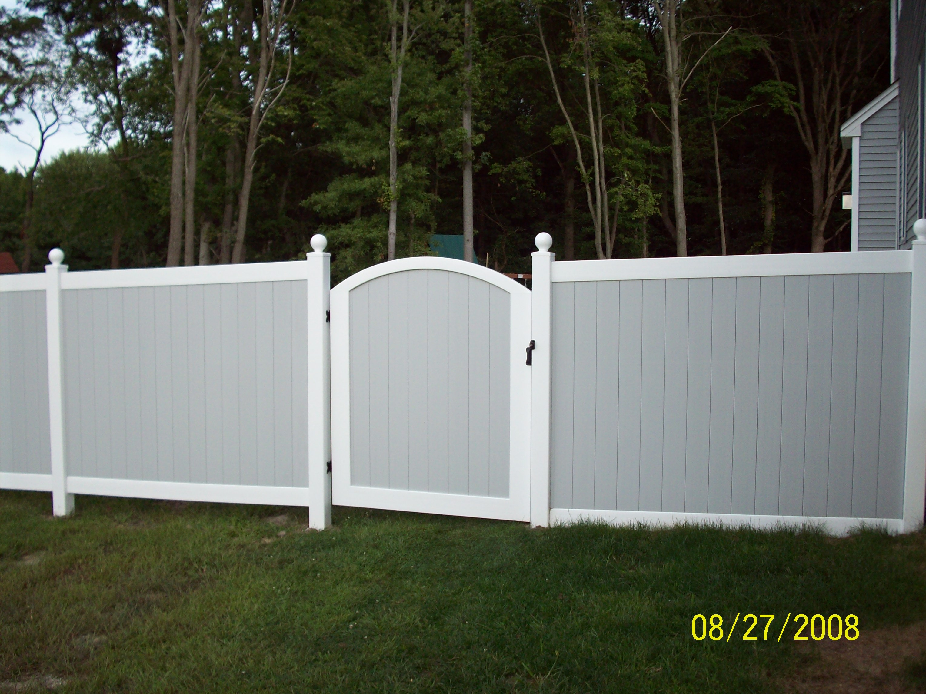 Fence and gate sale houston fencing