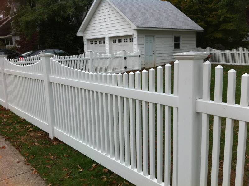 Fences Unlimited Nj