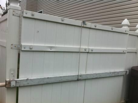 Compare Njps Fences Vs Home Depot Amp Lowes Fencing Free